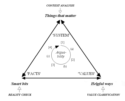 critical systems thinking